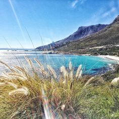 Sandy Bay, Cape Town | Walked along the coast from Sandy Bay to the the Oudeschip Peninsula to view the Harvest Capella Shipwreck #sandybay #shipwreck #beach