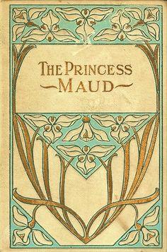 Tennyson--Princess Maud | Flickr - Photo Sharing!