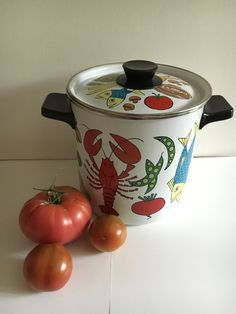 Check out this item in my Etsy shop https://www.etsy.com/listing/462886730/1970s-vintage-san-ignacio-enamel-stock