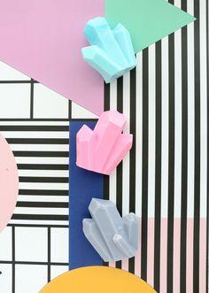 DIY Gem Soap Valentines - A Kailo Chic LifeDIY Gem Soap Valentines-9