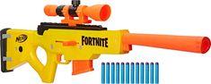 Nerf Snipers, Arma Nerf, Nerf Accessories, Cool Nerf Guns, Nerf Darts, Nerf Toys, Sneak Attack, Toys Uk, Plein Air