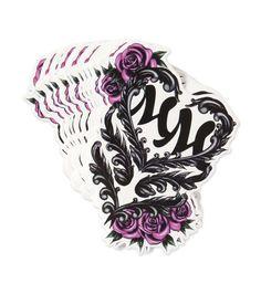 ANTIQUE LOGO STICKER 25 PACK Freestyle Motocross, Metal Mulisha, Cool Guns, Logo Sticker, Skulls, Shower Ideas, Baby Shower, Stickers, Antiques