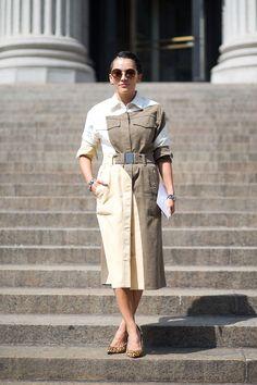 Tiffany Leung   - HarpersBAZAAR.com