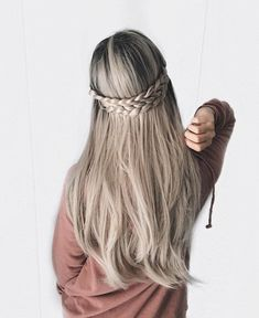 35 easy prom hair styles - Peinados Lisos