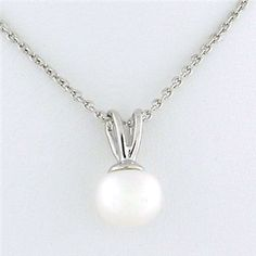 Freshwater Pearl Solitaire Wedding Jewelry, Bridesmaid Gifts Paradiso, Wholesale Sterling paradisojewelry.com