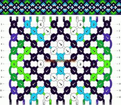 Normal Pattern #11724 added by kibell