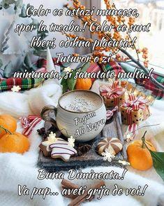 Bună dimineața tuturor prietenilor mei ! Va doresc tuturor o zi minunata ! Months In A Year, Good Morning, Thoughts, Motto, Religion, Recipe, Quotes, Christmas, Random Stuff