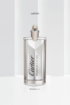 Mujer - Déclaration - Cartier - El Palacio de Hierro