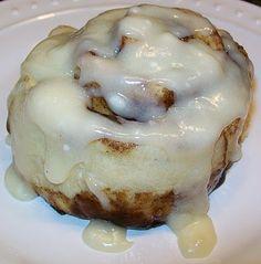 Better than Cinnabon Cinnamon Rolls | Recipes I Need