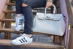 dettaglio-outfit-adidas-superstar-look