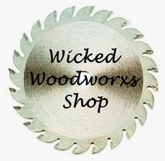 Who is Wicked Woodworxs??  We are an extremely small company (husband and wife) that make everything by hand.  All risers are custom made, for you, nothing is pre made.  We take great pride in what we make and want our customers to be happy with the end product. Furniture Risers, Solid Wood Furniture, Small Company, Wicked, Pride, Husband, Place Card Holders, Happy, How To Make