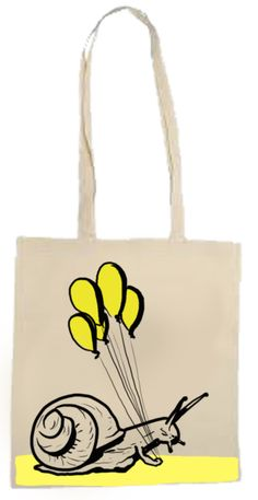 Cute woman bag, cotton bag with great, cute illustration :) Hand painted in Tooba Posters manufacture #bag #girl #woman #modern #fashion #cute #funny