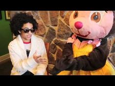 Funky Possum's Breakfast with Mindless Behavior