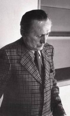 """ALBERTO VIANI, 1906-1989, """"Il pastore dell'essere"""" #arte #firenze #museonovecento #albertoviani"""