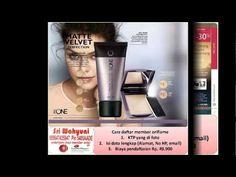 Katalog Oriflame September 2015 Promo Online Indonesia Edisi Produk Baru...