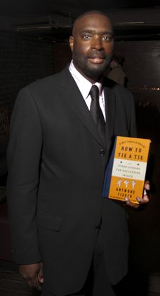 applying behavior theories to antwone fisher Antwone fisher paper real world experience  applying the social concepts in the slimming  theories, abnormal behavior and v axis.