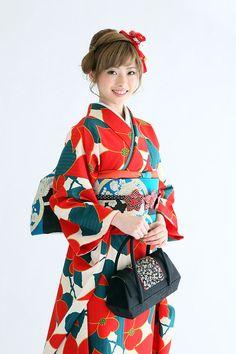 The Kimono Lady - Page 30 of 46