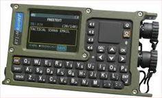 Tactical Data Terminal