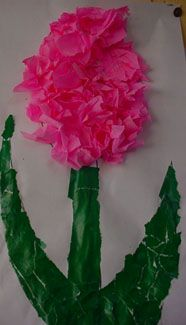 Diy For Kids, Crafts For Kids, Diy Crafts, Flower Art, Art Projects, Seasons, School, Spring, Mary