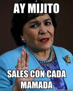 3 Carmen Salinas Ay Mijito