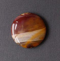 Mookaite Stone Cabochon