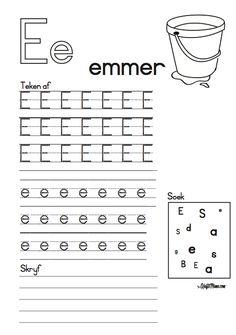 Preschool Learning Activities, Preschool Math, Preschool Worksheets, Quotes Dream, Life Quotes Love, Wisdom Quotes, Quotes Quotes, Alphabet Writing Practice, Alphabet For Kids