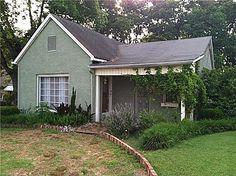 Nashville Home For Sale 78k. Definite potential
