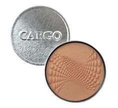 Cargo Cosmetics > HydraBronze  Perfect winter Bronzer! Awesome for dry skin. Flawless finish, no streaking, no orange hue, no shimmer...healthy natural glow...it's perfect.