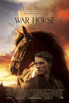 War Horse (movie) Poster Art