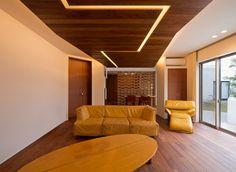K9 House - Picture gallery #architecture #interiordesign #livingroom