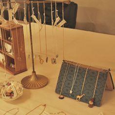 Jewellery by Vanya: Sunday Upmarket First Day