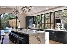 3383 knollwood Drive, Atlanta, GA 30305   $3,975,000   6800 Sq.ft   5 Bedrooms   5 Bath   North Atlanta