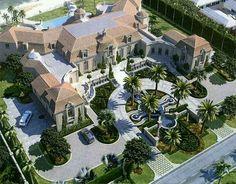 Fiji Mansion