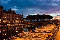 Kurzurlaub mit Weinverkostung am Gardasee für 2 Personen 499,00 €