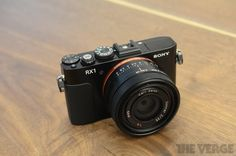 Sony RX1 review: shooting like a pro with a pocket-sizedcamera