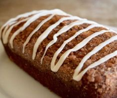 We& celebrating the season with this Pumpkin Spice Amish Friendship Bread variation. Amish Bread Recipes, Banana Bread Recipes, Pumpkin Recipes, Baking Recipes, Sourdough Recipes, Dutch Recipes, Dessert Recipes, Fall Recipes, Yummy Recipes
