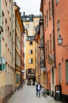 """Ingrid Williams, """"Stockholm as Strindberg's Muse,"""" The New York Times (13 September 2016). Stripping Strindberg down to his writing, his frequent inspiration — in addition to his three wives — was his hometown, Stockholm. And it is remarkably well-preserved."""