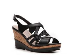 impo nancy wedge sandals...got these @ dsw...so cute!