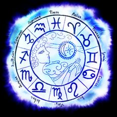 Signs of the Zodiac (Google)