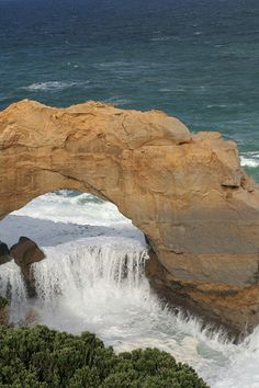 Great Ocean Road - Victoria, Australia