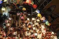 grand bazaar, istanbul | by Sofia Marques