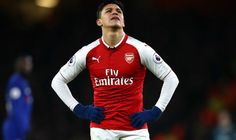 Alexis Sanchez has 'agreed' deal to join Manchester City - transfer guru Ian McGarry    via Arsenal FC - Latest news gossip and videos http://ift.tt/2ArSDaW  Arsenal FC - Latest news gossip and videos IFTTT