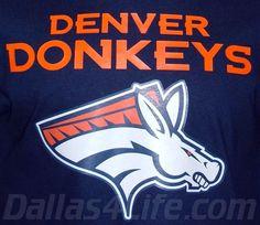 Denver Donkeys AFL