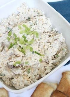 Low-Carb Loaded Chicken Salad Low Carb, Atkins and Keto Loaded Chicken Salad Low Carb Recipes, Diet Recipes, Cooking Recipes, Healthy Recipes, Low Carb Chicken Salad, Chicken Salad Recipes, Salad Chicken, Meat Salad, Atkins Chicken Salad Recipe
