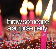 Inspiring picture before i die, birthday, bucket list, bucketlist, cute. Resolution: 500x320 px. Find the picture to your taste!