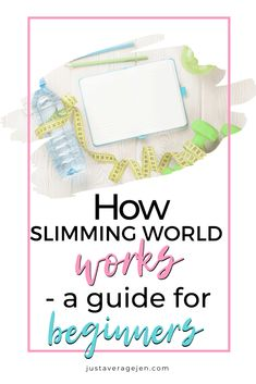 How Slimming World works. A beginners guide or help for those struggling to lose weight. Tips to lose weight here astuce recette minceur girl world world recipes world snacks Slimming World Recipes Extra Easy, Asda Slimming World, Slimming World Books, Slimming World Groups, Slimming World Online, Slimming World Dinners, Slimming Recipes, Slimming World Meal Planner, Slimming World Shopping List