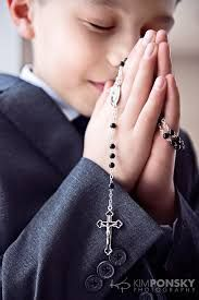 Image result for first communion portraits boy