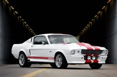 """Shelby GT500-E """"Eleanor"""""""
