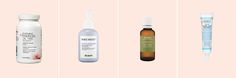 Lucky Editors Share Their Favorite Acne Treatments