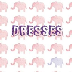 All types of dresses Homecoming, Casual, Prom ect. Dresses